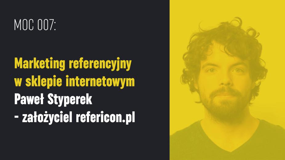 marketing referencyjny
