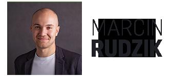 Marcin Rudzik – podcast i wiedza e-commerce