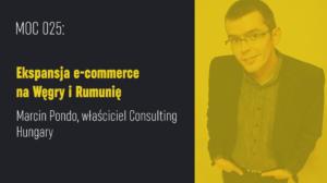 e-commerce Rumunia Węgry