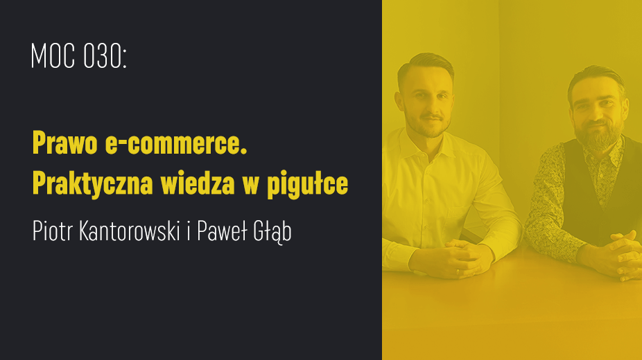 prawo e-commerce